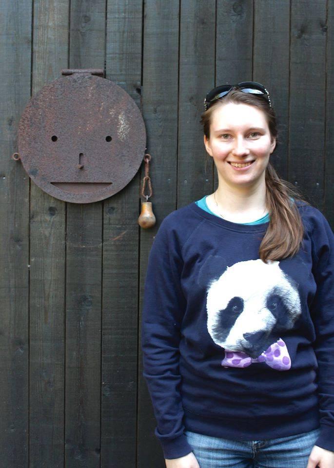 Valeriya, CISSI's Corporate Representative