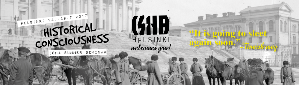 ISHA Helsinki