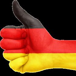 Jatka saksaa!