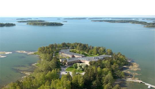 Hanaholmen