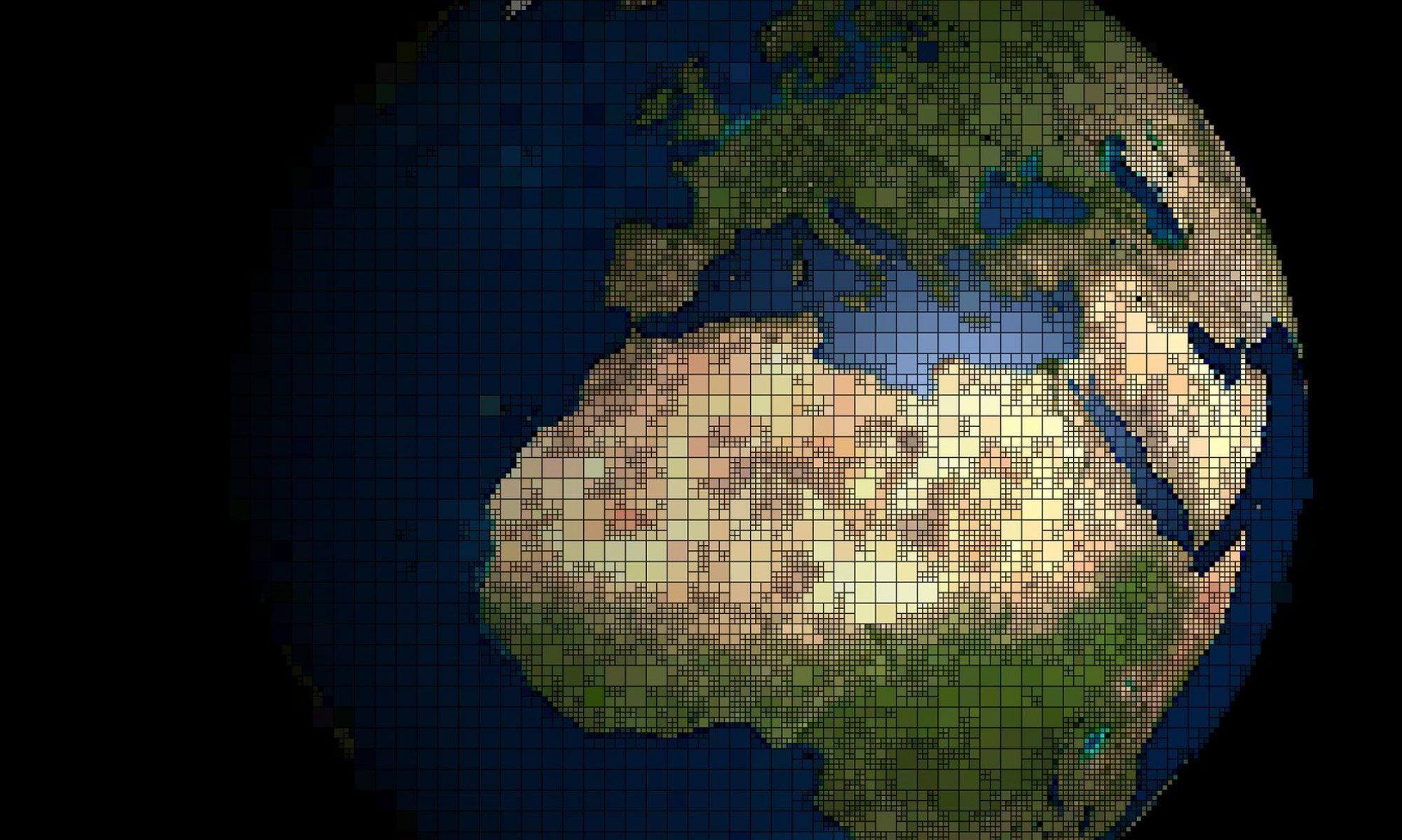 Geoinformatiikan menetelmät 1 & 2