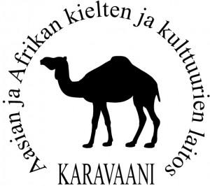 Karavaanin AAKKL logo