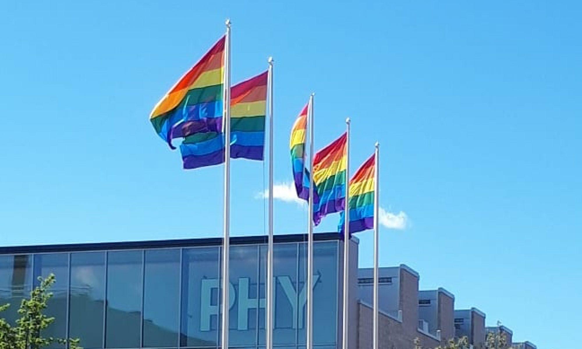 Kumpula LGBTQ+