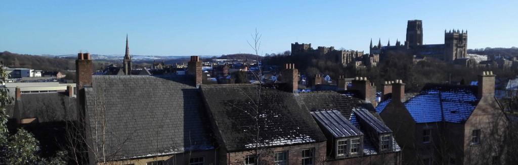 View of Durham