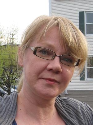 Life-work balance in academia: Minna Nikunen