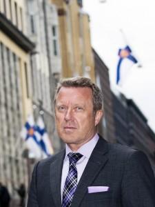 Rehtori Jukka Kola 18.9.2013
