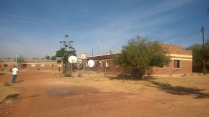 ICT Center, Eritrea Institute of Technology