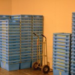 Campusbibliotek i Gumtäkt ska renoveras