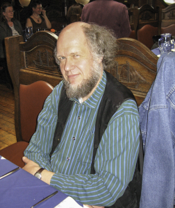 Jussi Luukka In Memoriam
