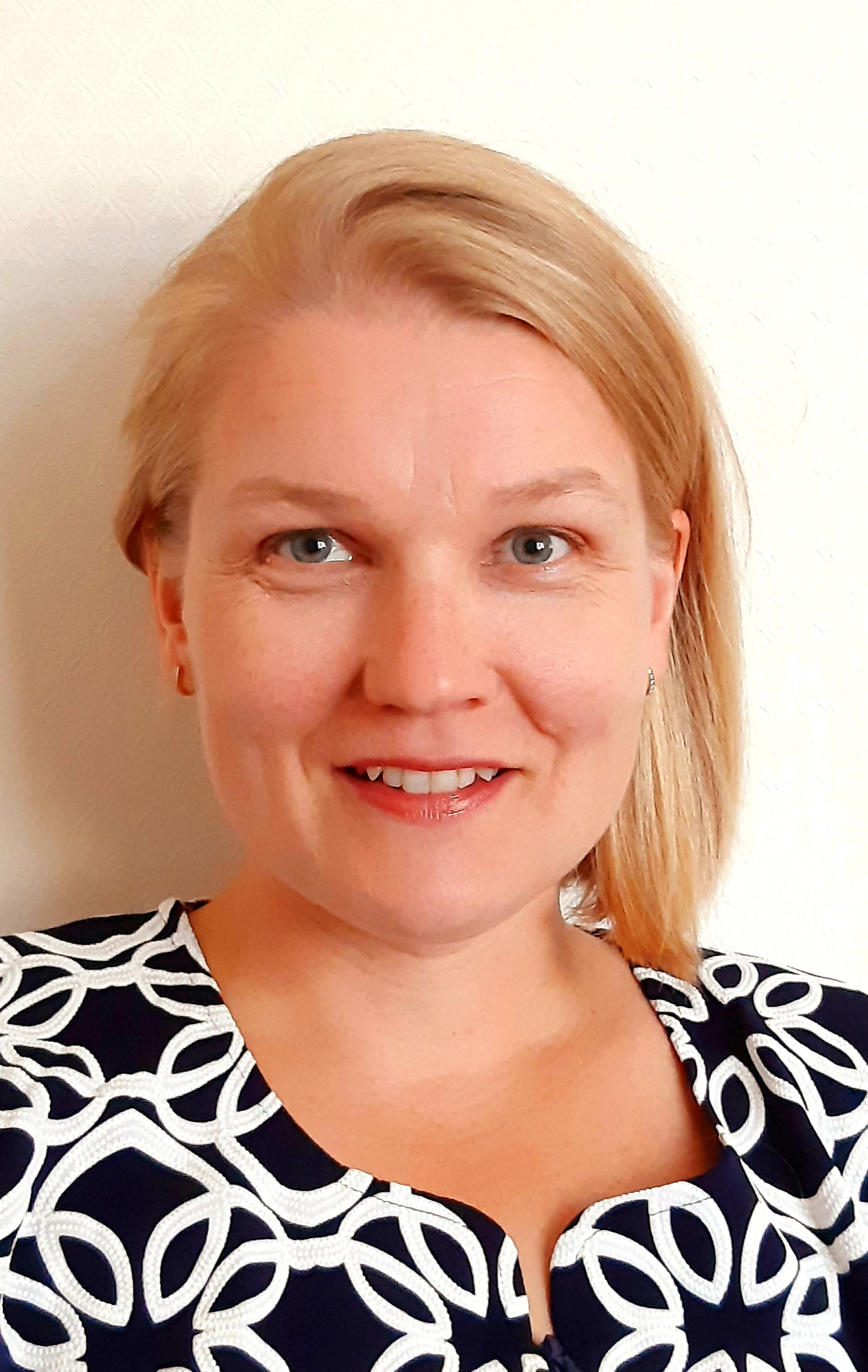 Leena Kalliovirta