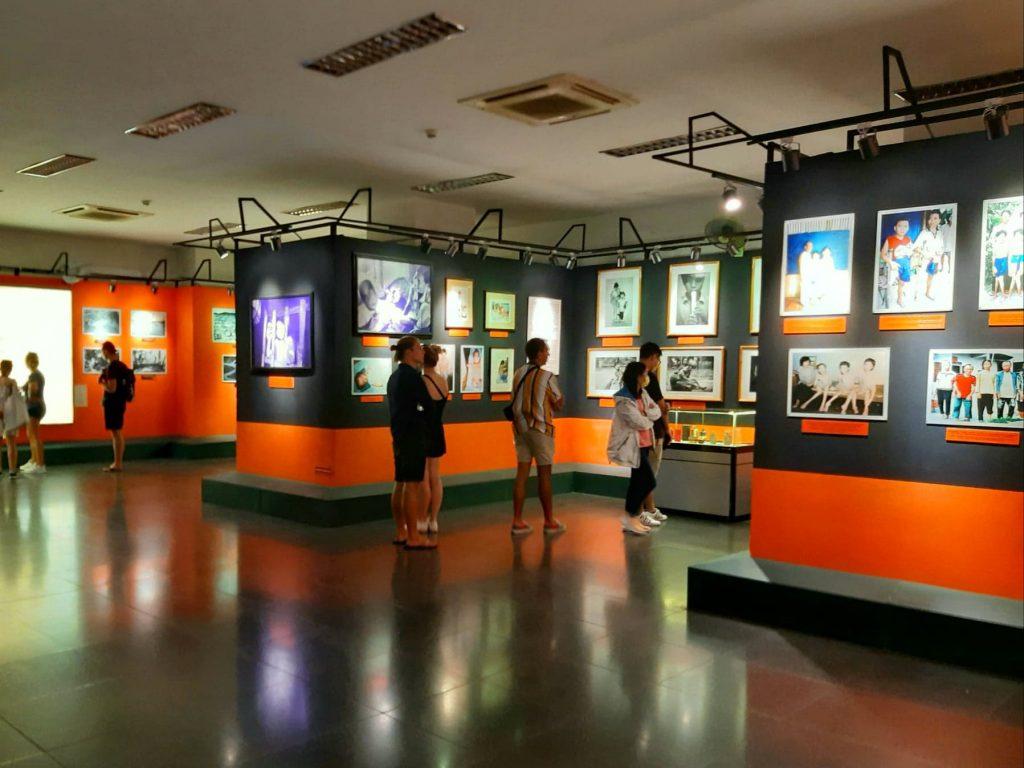 Agent Orange -näyttely