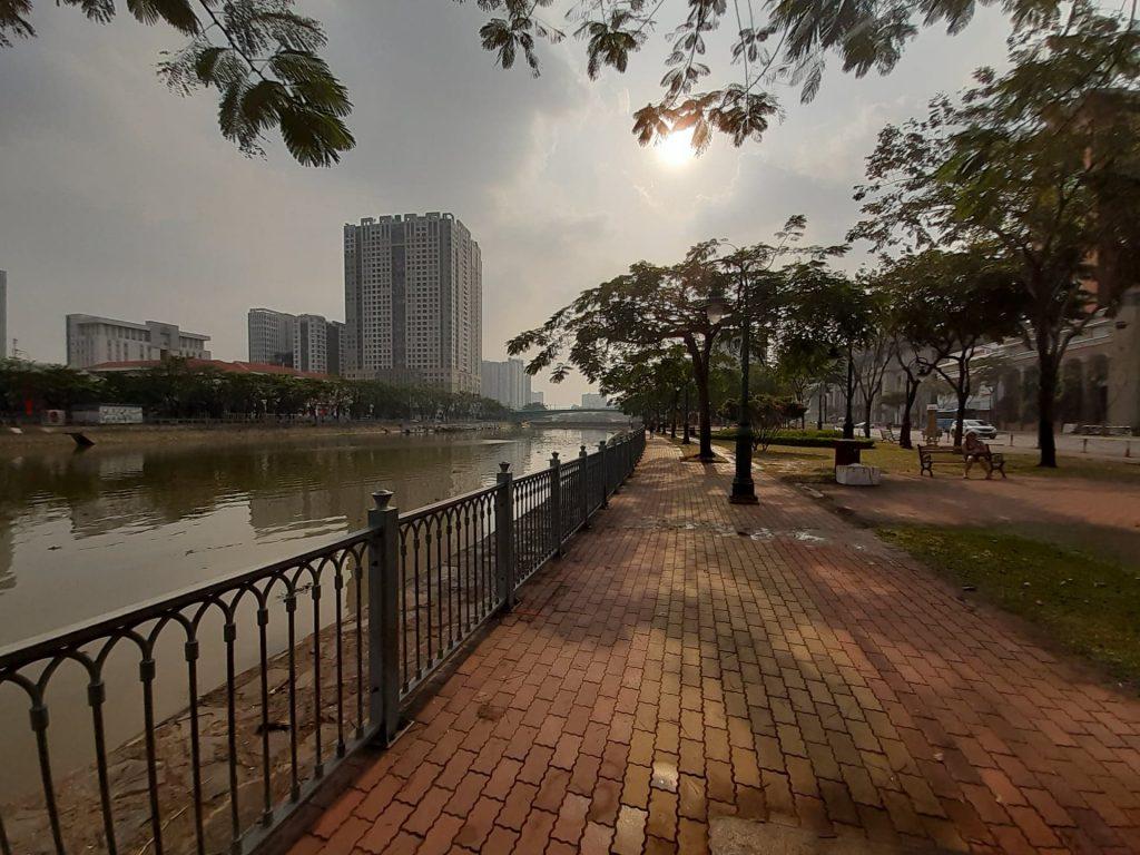 Saigon-joki