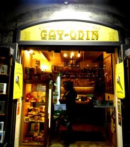 gayodin