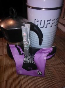 kahvivermeet
