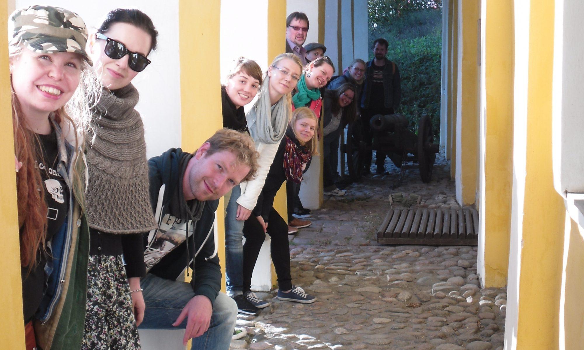 Magisterprogrammet i Kultur och kommunikation