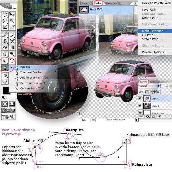 pinkCaddy