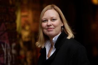 Minna Ruckenstein