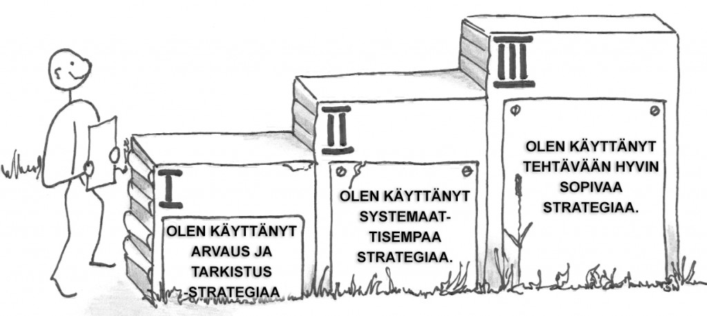 3_ratkaisustrategia