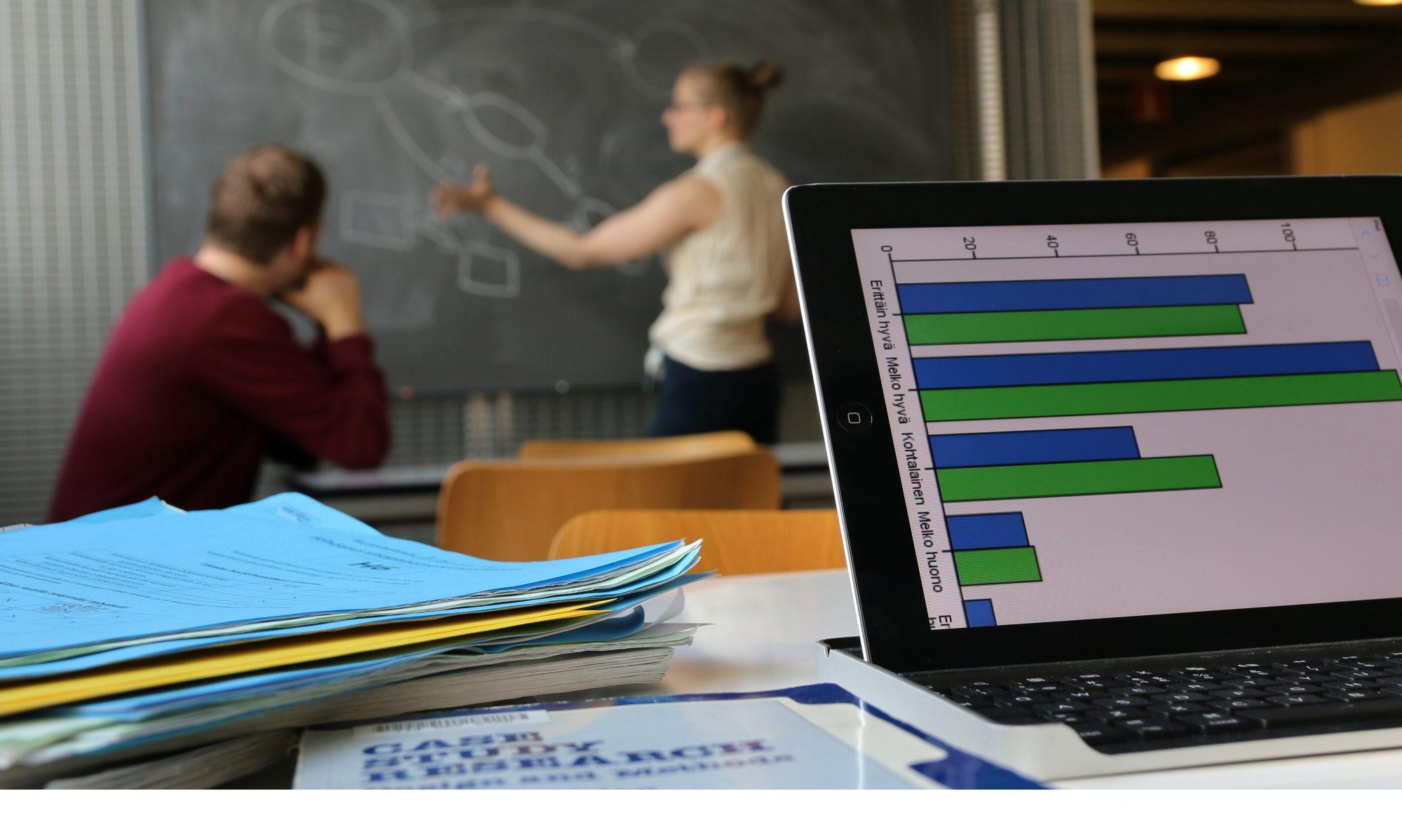 Mathematics education research group - Matematiikan opetuksen tutkimusryhmä