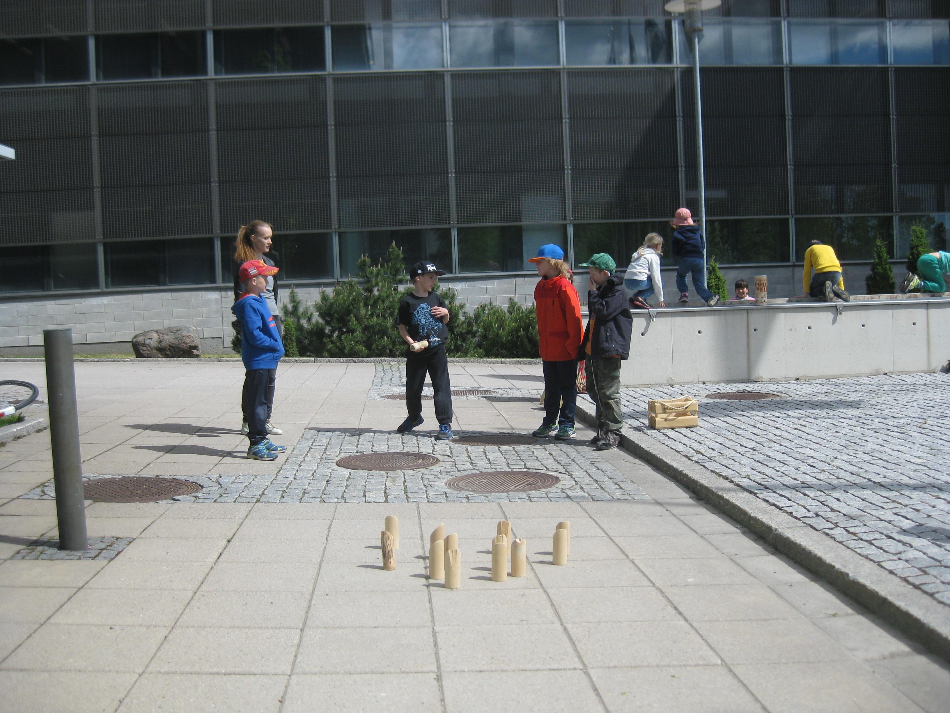 matikkapelejä lapsille Aanekoski