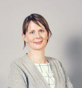 Liisa Kauppi
