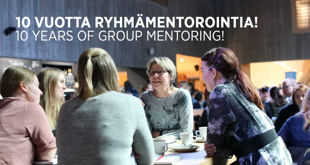 Mentorointiryhmät 2017