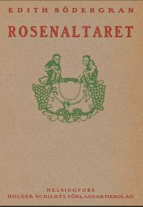 rosenaltaret
