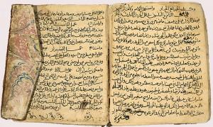 Arabialainen keittokirja BLOGI1