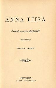 AnnaLiisa