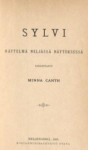 Sylvi