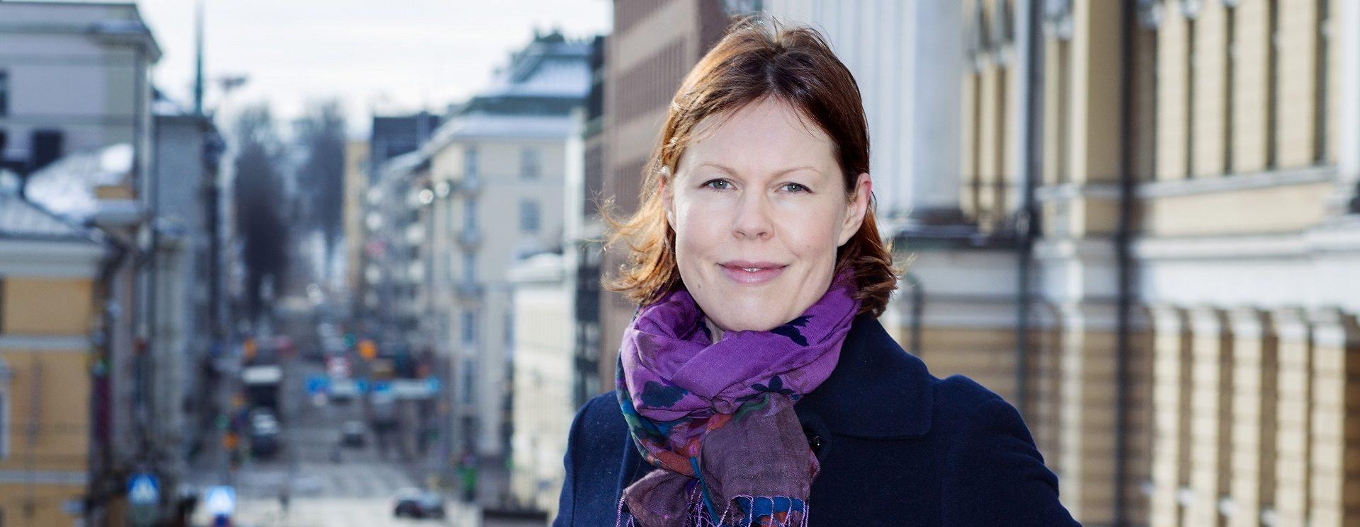 Maria Lasonen-Aarnio