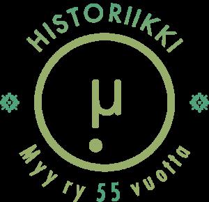 Historiikki-kuva Myyn nettisivuille