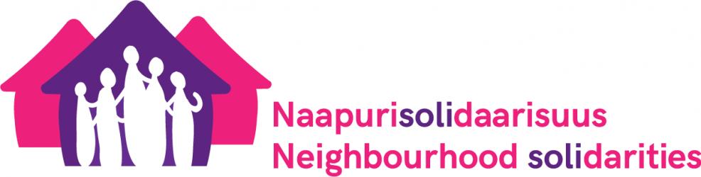 Naapurisolidaarisuus – Neighbourhood Solidarities