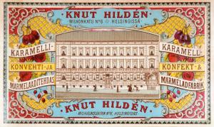Knut Hilden