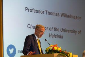 Thomas Wilhelmsson