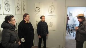 Factory Street Gallery