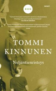 Tommi Kinnunen: Neljäntienristeys (