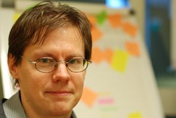 Jukka Tyrkkö