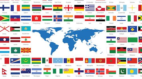 Lingua franca eli maailmankieli