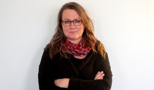 Marianna Hintikka Kuva: Nykykielten laitos