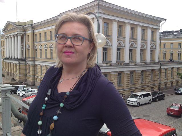 Kuvaaja: Johanna Hirvonen