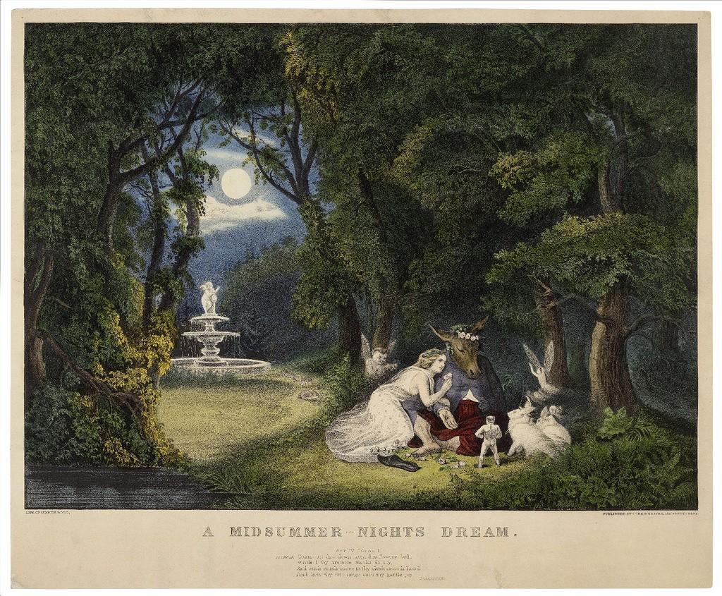 Kuva: Folger Shakespeare Library