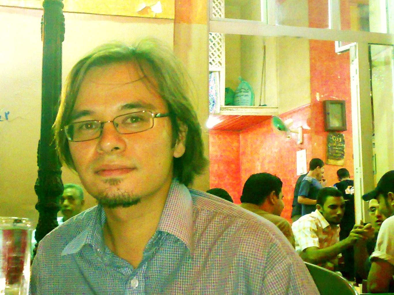 During Ramadan 2008