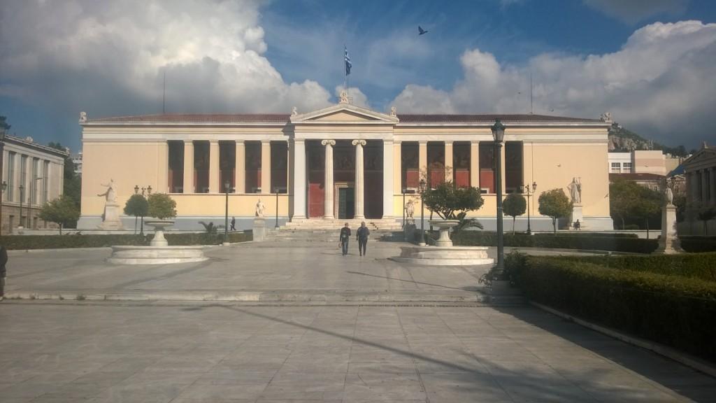 Ateenan_yliopisto_2015