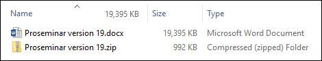 pakkaamaton tiedosto kuvassa on 10 kertaa suurempi