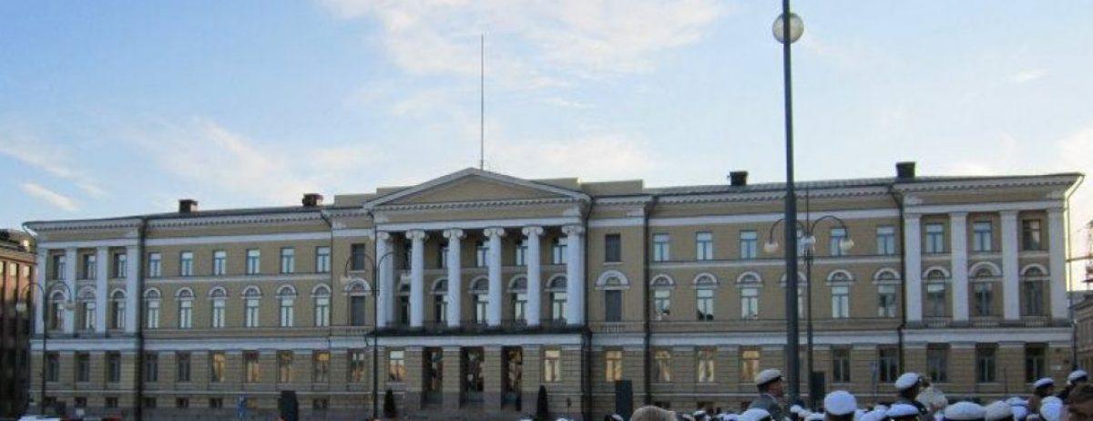 Helsingin Yliopiston Väitöskirjatutkijat (HYVÄT)