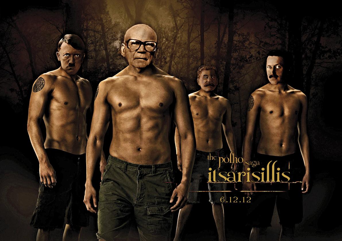 Itsarisillis 2012