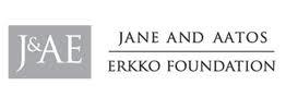 Jane and Aatos Erkko Foundation