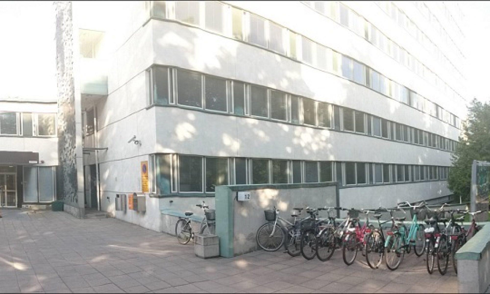 Psykiatrian perusopetus Helsingin yliopistossa