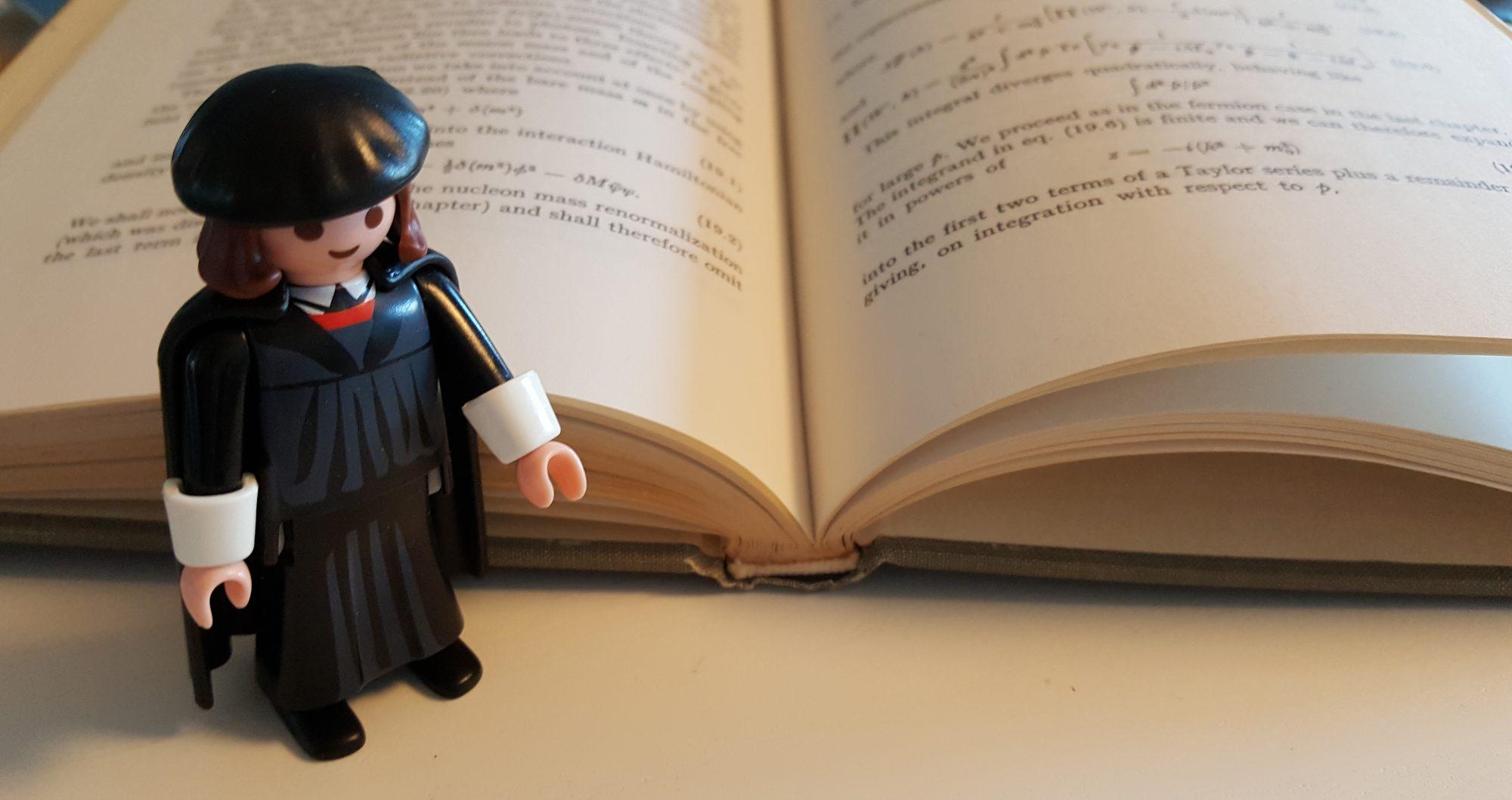 Reformaatio ja luonnontieteet